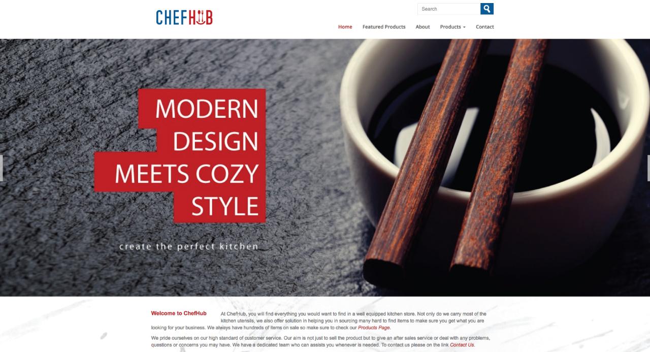 ChefHub